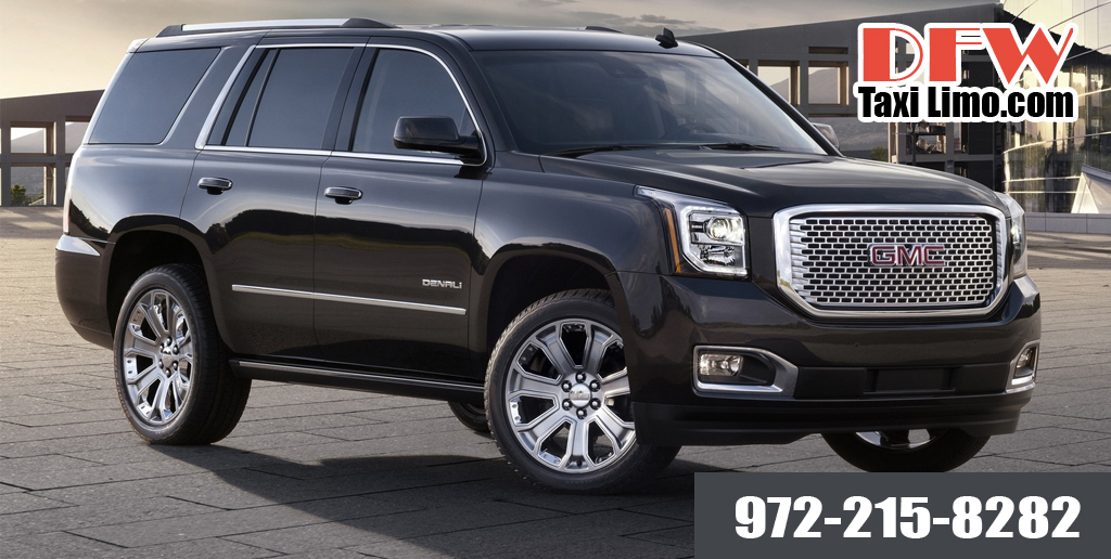 Car Service To Dfw: DFW Taxi Limo: Dallas Airport Limousine Service